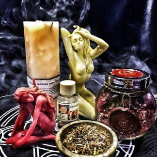 Наборы и ритуалы