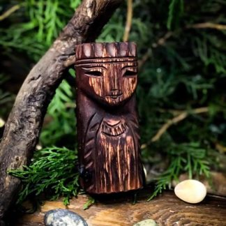 Деревянные Шаманские Обереги