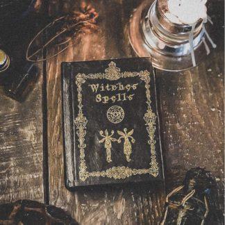 Книги теней/Блокноты
