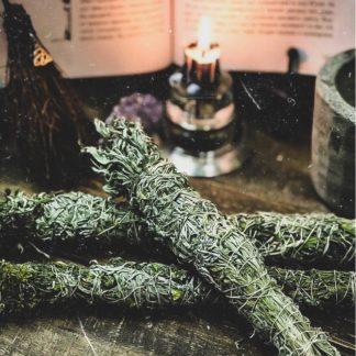 Магические травяные сборы