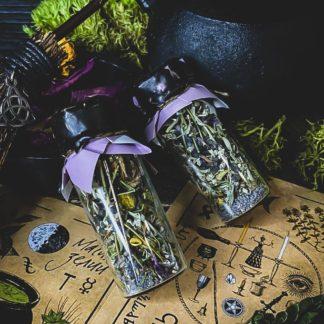 Ведьмины Бутылки-Обереги