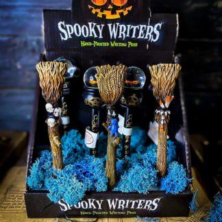 Ручки ведьмы